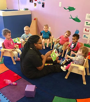 Lynnhaven Road area Childcare