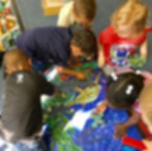 Virginia Beach Child Care