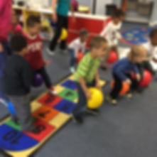 Hampton Roads Preschool