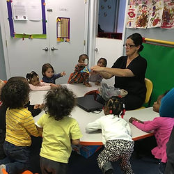 Lynnhaven area child care