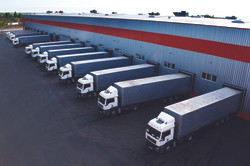 high end logistic building solutions