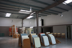 storage and commercial