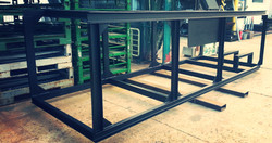 Tailor Made Steel Structures