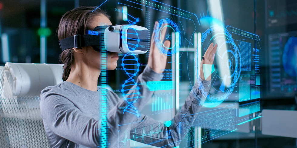 TalTech Luncheon Feb 27: Immersive Experiences (VR/AR/Mixed Reality)