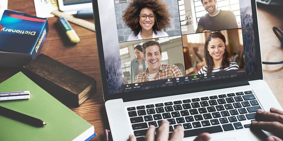 TalTech Alliance Virtual Meetup