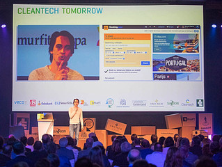 Congres Cleantech Tomorrow 2017