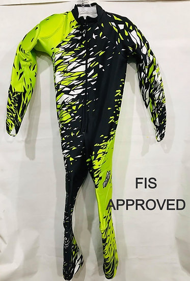 FR ADULT RACE SUITS SAMPLES SMALL
