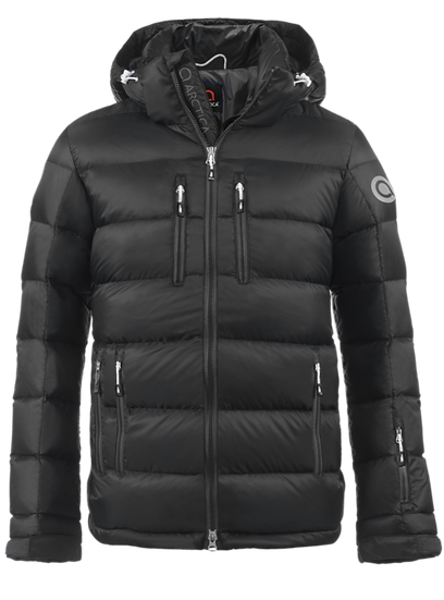 ARCTICA DOWN PACKET JACKET