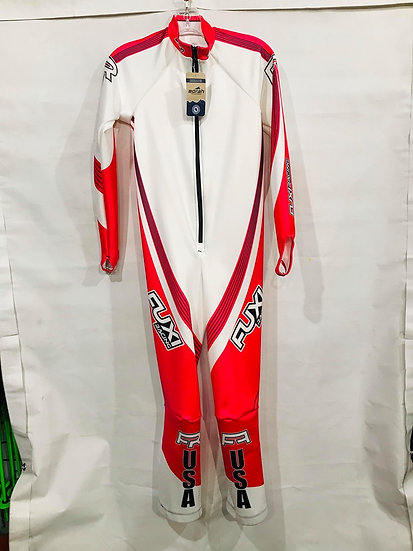 FR ADULT RACE SUIT NON-PADDED SMALL