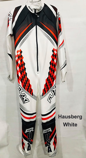 FR ADULT RACE SUIT NON-PADDED LARGE