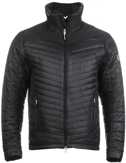 MEN'S BLACK KAT INSULATOR JACKET