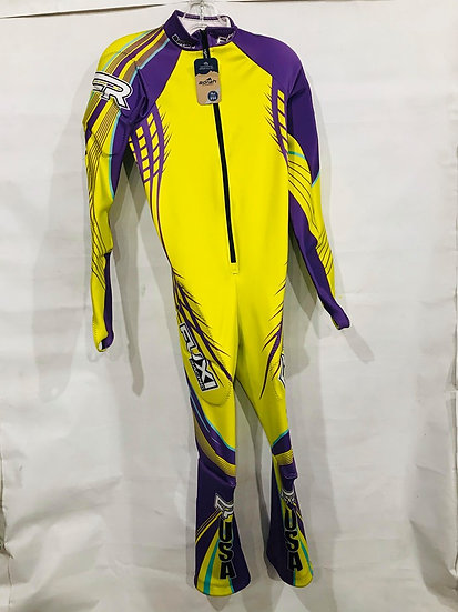 FR ADULT RACE SUITS SMALL