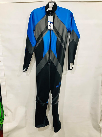 FR ADULT RACE SUIT NON-PADDED MEDIUM