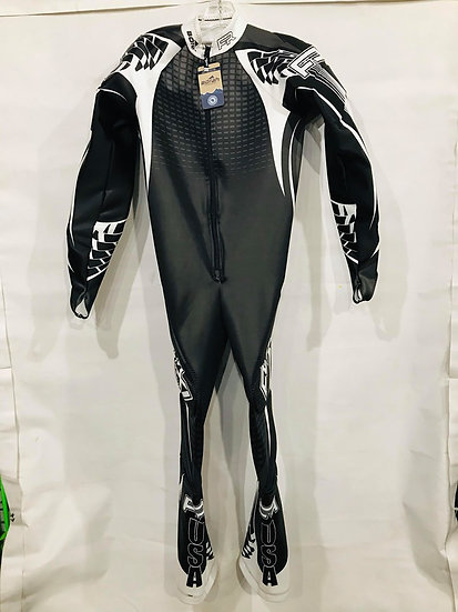 FR ADULT RACE SUIT MEDIUM