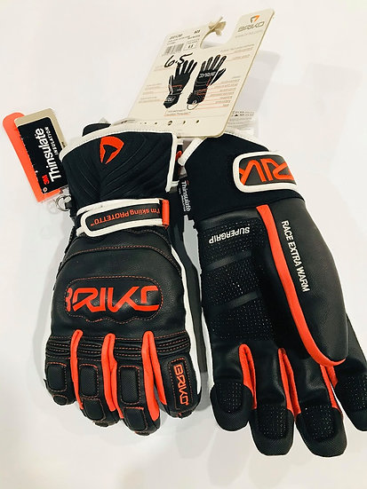 BRIKO JR RACE GLOVES