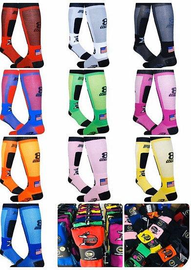 Fuxi Ski Socks