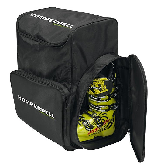 KOMPERDELL NATIONAL TEAM SKI BOOT BAG