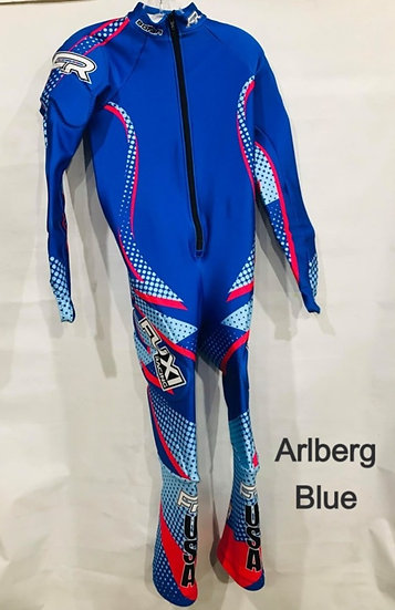 FR ADULT RACE SUITS XS