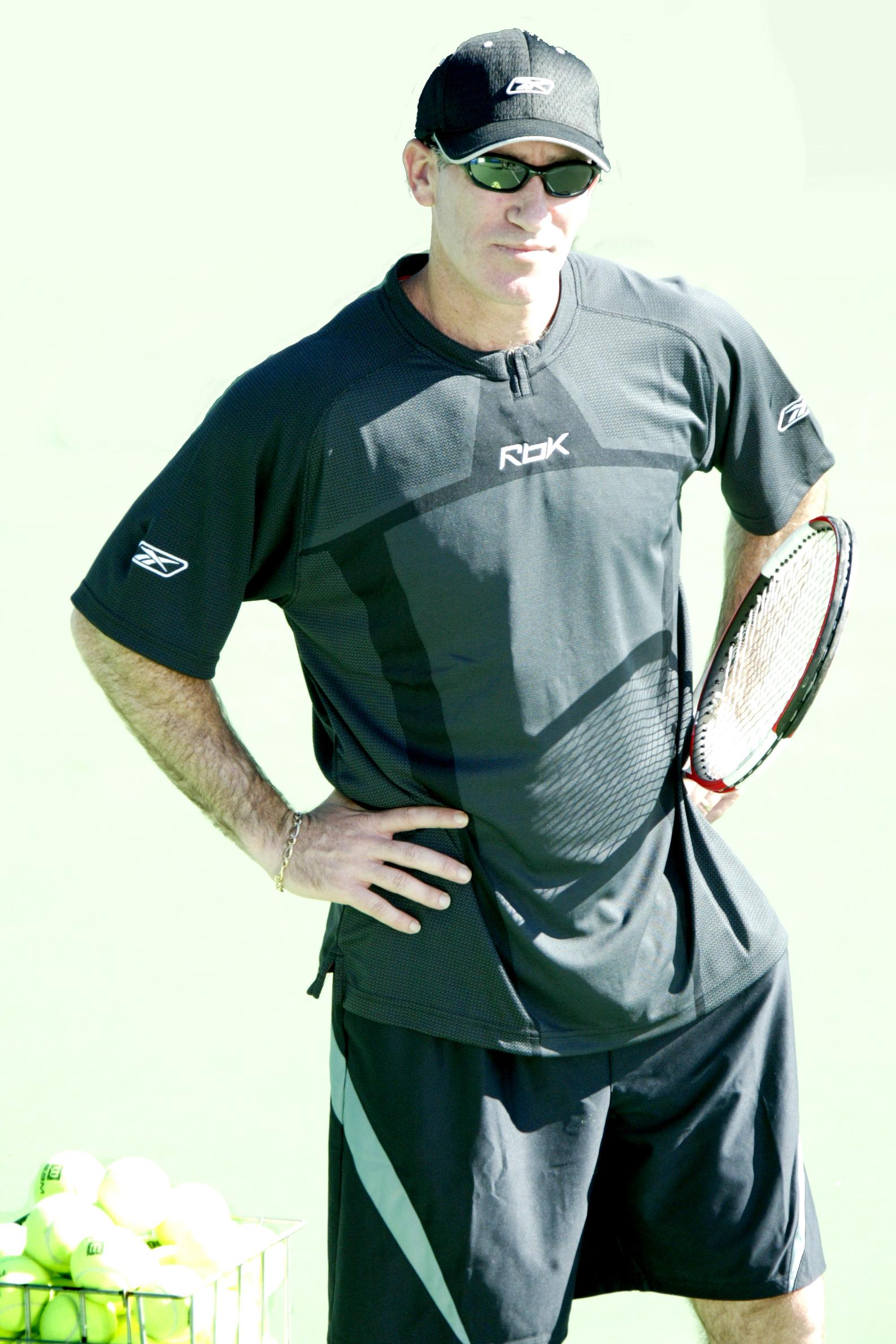 Sportskool - Brad Gilbert