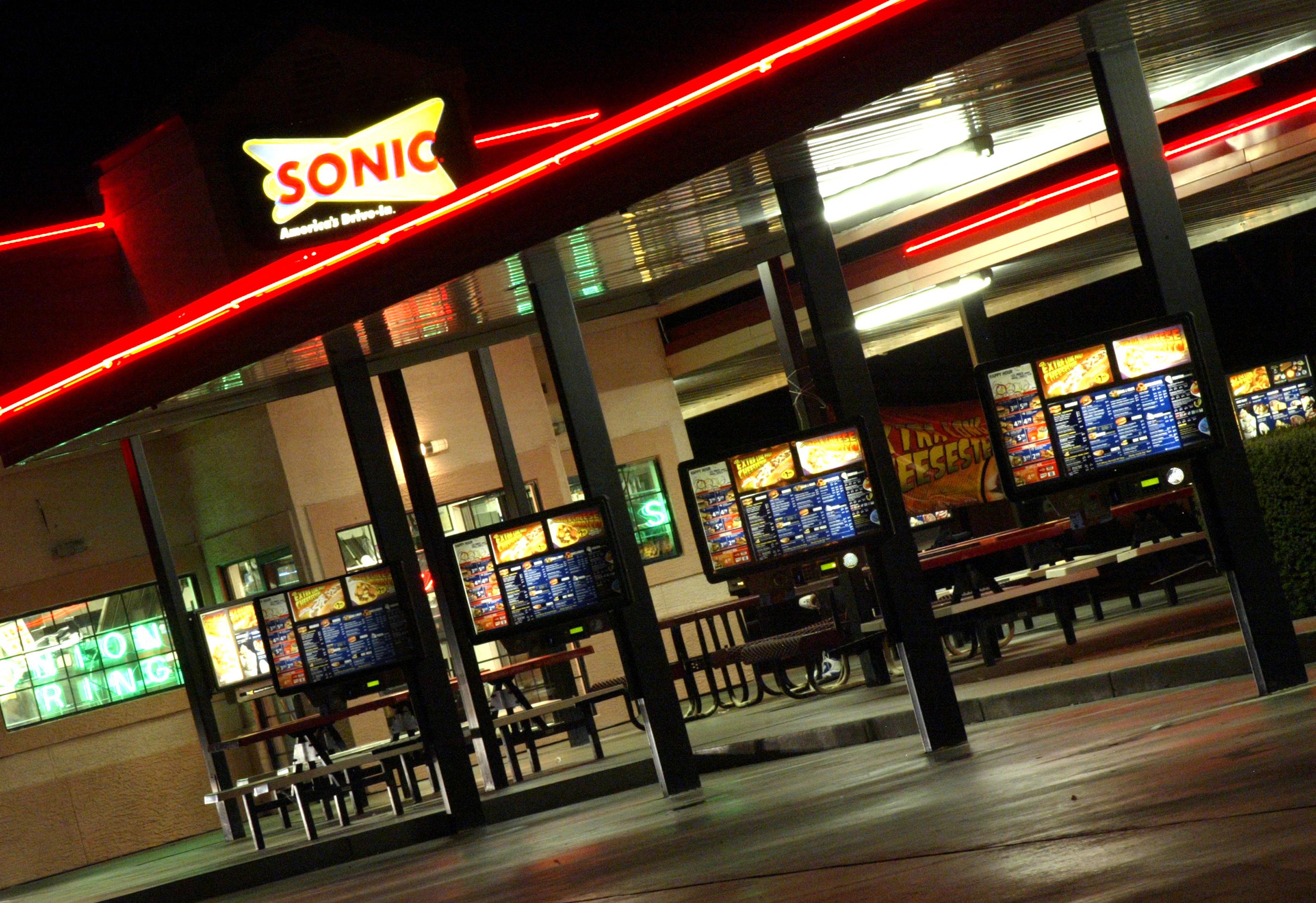 Sonic INC