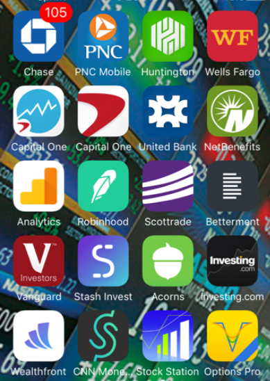 Mobile Investing - A Safe Way to Grow Your Nest Egg?