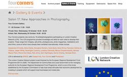 LCN - Four Corners Gallery (2017)