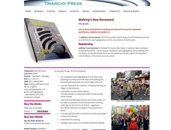 TRIARCHY PRESS