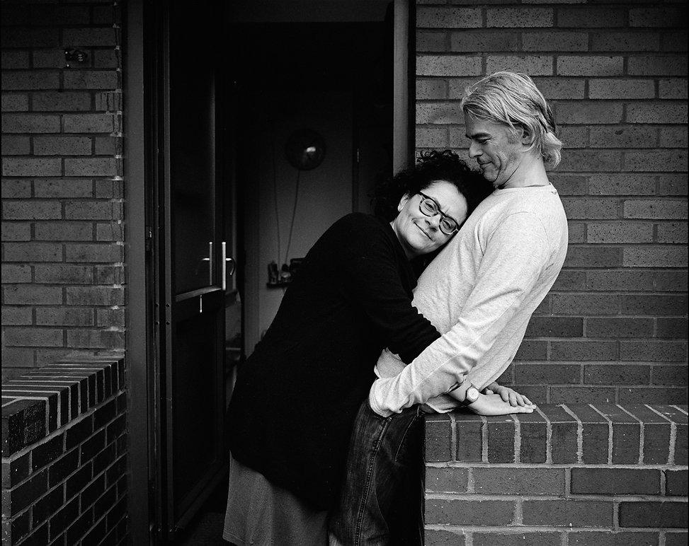 Loredana Denicola photographer    couple   Love Sex and Relationships art project