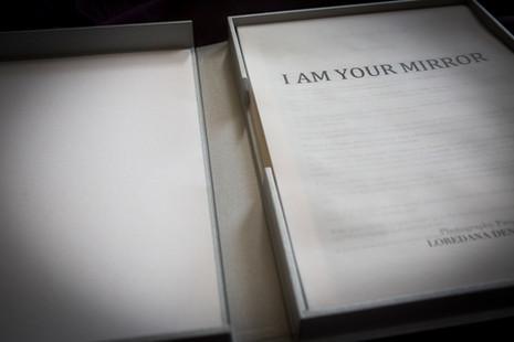 I am your mirror (2013/2014) photography portfolio