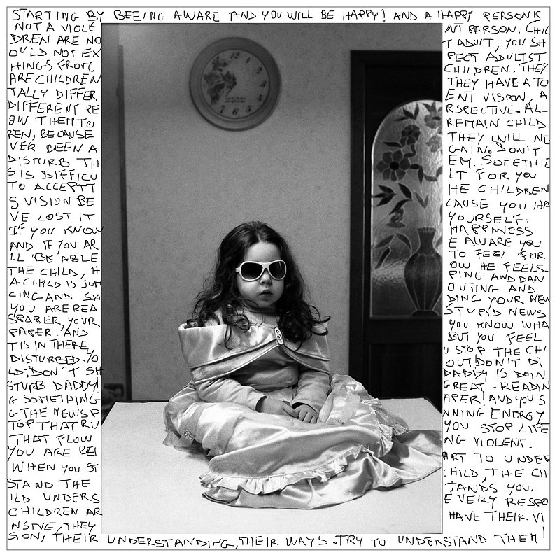 Loredana Denicola | Photographs and Words | Idea