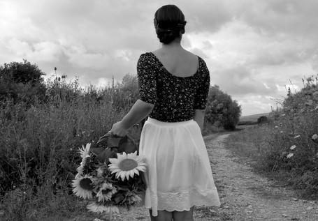 LOVE YOURSELF | AMA TE STESSA Laboratorio di Fotografia a cura di Loredana Denicola