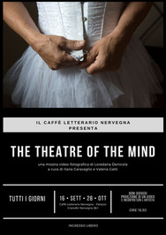 The Theatre of the Mind poster