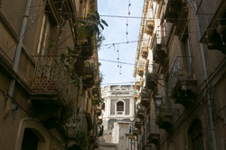 St Agata, Catania