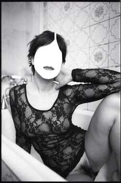 1. 'I Love Naked Beauty'