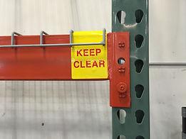 rack beam