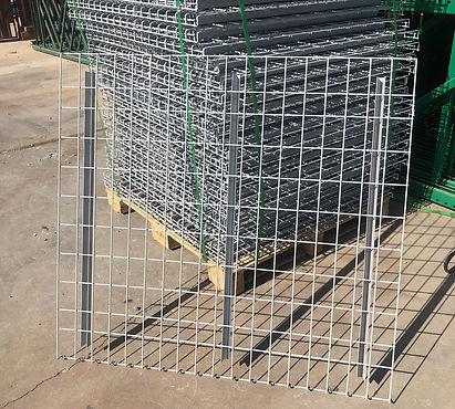 Wire decking 42_ x 46_