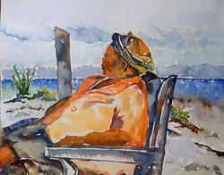 Bahama Woman