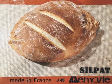 ASB Basics: Bread