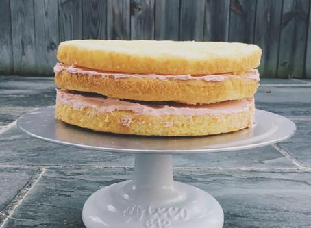 ASB Basics: Favorite Vanilla Cake