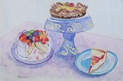 Jeremy's Cakes