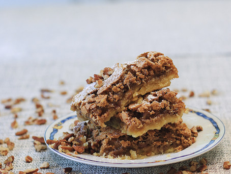 Aunt Beth's Romance Cookies