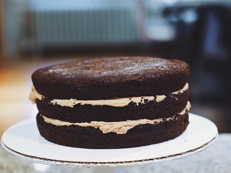 ASB Basics: Favorite Chocolate Cake