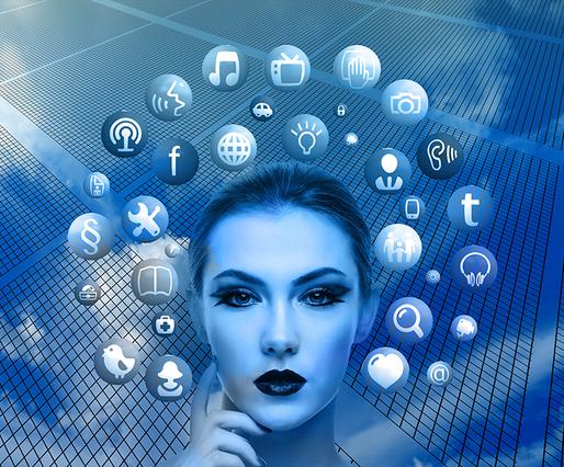 8 Steps for Social Media Strategy