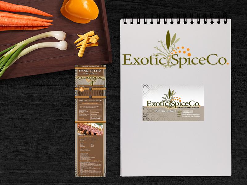 Exotic Spice Company