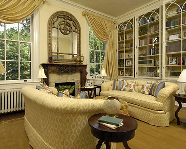 Curtains & Upholstery