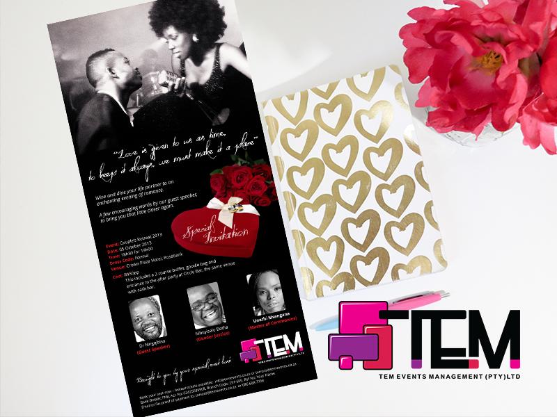 TEM Event Management