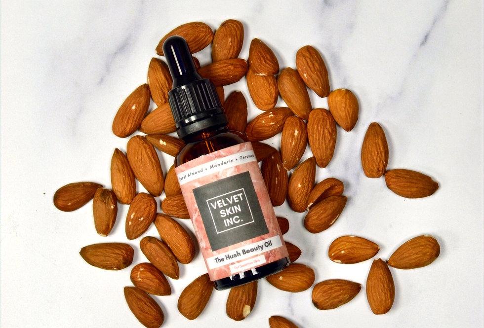 The Hush Beauty Oil For Sensitive Skin