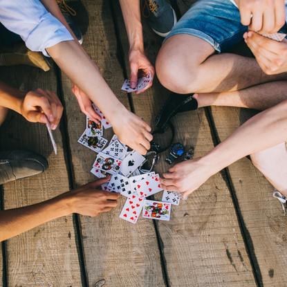 ¿Cómo mantener hábitos o rutinas de las actividades de la vida diaria (AVD) durante la contingencia?