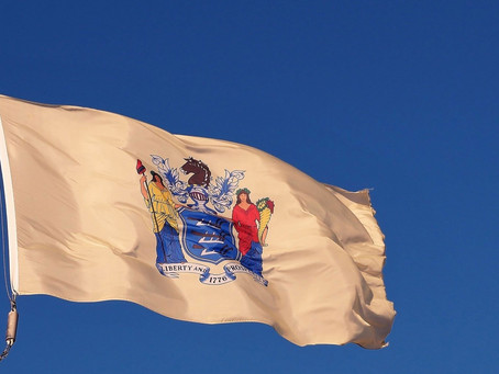 Legalization Efforts in New Jersey Come to a Halt