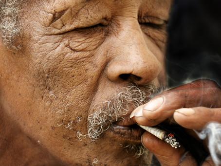 Fastest Growing Demographic of Marijuana Users is People Over 65